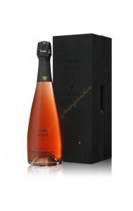 Champagne Henri Giraud Code Noir Rose 75cl