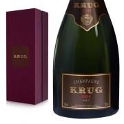 Champagne Krug Vintage 2004 75cl - Gift Box