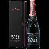 Champagne Moët & Chandon Grand Vintage Rosé 2012 75cl