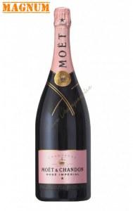 Champagne Moët & Chandon Rosé Impérial Magnum 1.5l