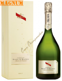 Champagne Mumm de Cramant Blanc de Blancs Magnum 1.5l