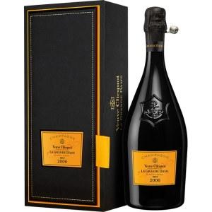 Champagne Veuve Clicquot La Grande Dame vintage 2008 75cl - casket
